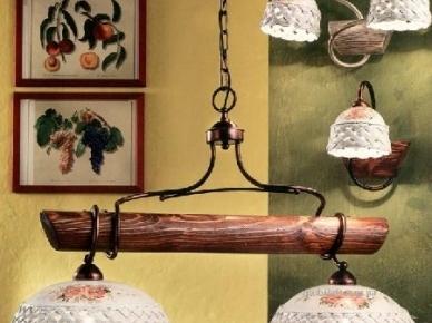ART. C 976 Ferroluce Потолочная лампа