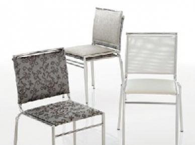 Металлический стул Asia (Eurosedia)