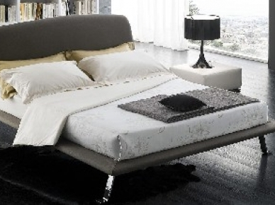 Мягкая кровать Assolo (Altrenotti)