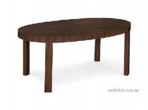 Atelier CS/398-E Calligaris Овальный стол