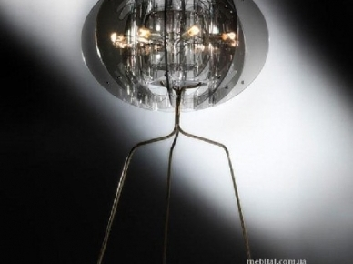 Atlante T Slamp Настольная лампа