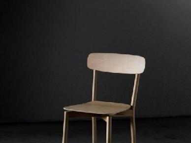 Деревянный стул Avia (Miniforms)