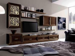 Casa Serena-6 Giorgiocasa ТВ-стойка