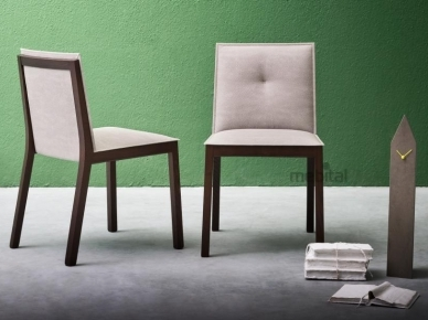 Деревянный стул Esedra (Alf DaFre)