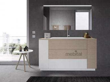 ESSENZE, COMP. 3 Archeda Мебель для ванной