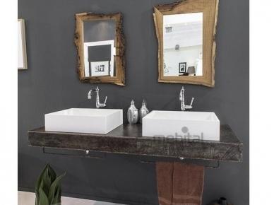 Ruggine Gaia Mobili Мебель для ванной
