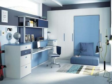 Трансформируемая мебель TIRAMOLLA COMP 958 (TUMIDEI)