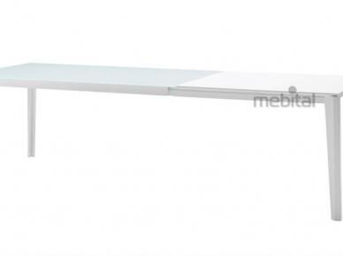 Раскладной деревянный стол Diamante (Midj)