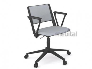F01 Las Mobili Офисное кресло