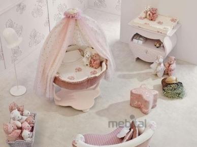 Bebe, 3 HB Halley Мебель для новорожденных