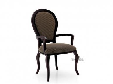 Итальянское кресло Angel 0181A (Seven Sedie)