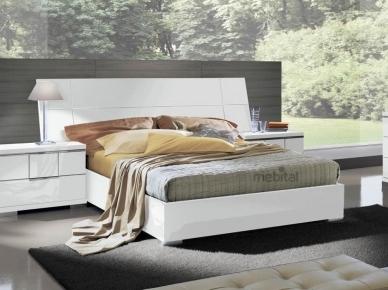Кровать Asti QS (ALF)