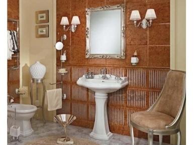LADY, COMP. 4 Lineatre Мебель для ванной