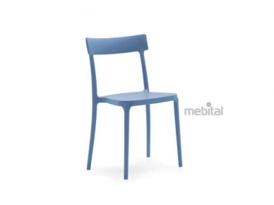 Argo, CB/1523 Connubia Calligaris Пластиковый стул