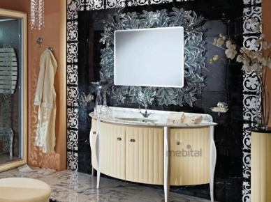 EUREKA, COMP. 1 Lineatre Мебель для ванной