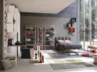 COMP. T20 Gruppo Tomasella Подростковая мебель