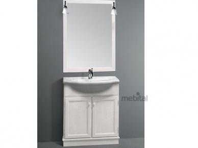 Pisa 74 Gaia Mobili Мебель для ванной