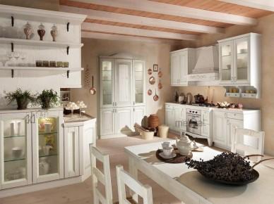 Итальянская кухня DUCALE, BIANCA (Astra)