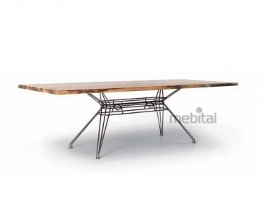 Нераскладной стол SANDER (Bontempi Casa)