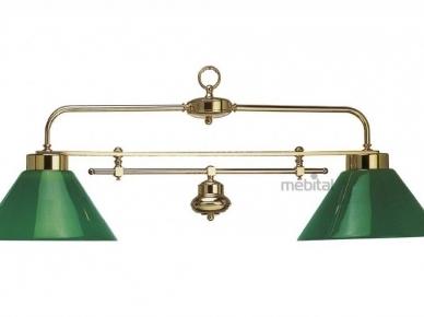 Cleveland Art. 50 SO/2L Caroti Потолочная лампа