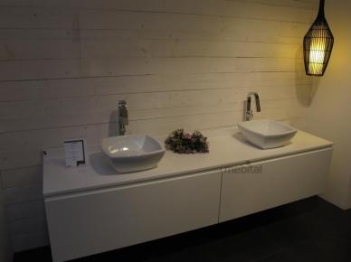 Comp. 8 Arredo3 Мебель для ванной