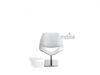 MEDIUM LIPS Dema Металлический стул