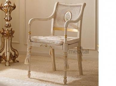 719 Кресло Andrea Fanfani Итальянское кресло