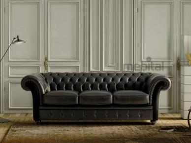 Windsor1 DeltaSalotti Итальянский диван