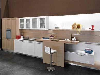 LICIA Aran Cucine Итальянская кухня