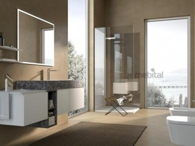 GOLA, COMP. 36 Archeda Мебель для ванной