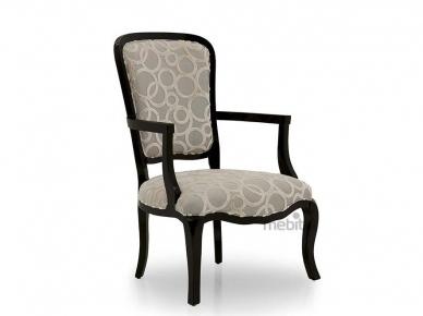 Cavour 0401P Seven Sedie Итальянское кресло
