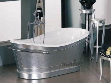 VASCHE - 7 Lineatre Мебель для ванной