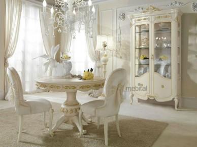 CHARME Antonelli Нераскладной стол