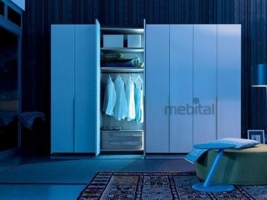 Распашной шкаф Style (SMA)