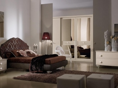 Morfeo, Comp. M210 Ferretti e Ferretti Спальня