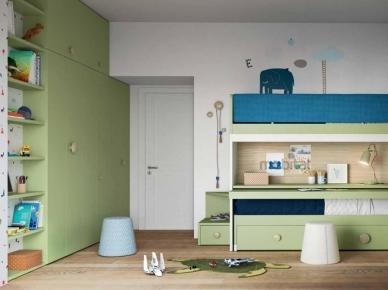 KIDS 9 Nidi Мебель для школьников