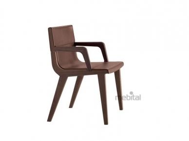 Итальянское кресло Acanto (B&B Italia)