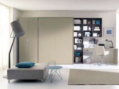 Трансформируемая мебель TIRAMOLLA COMP 962 (TUMIDEI)