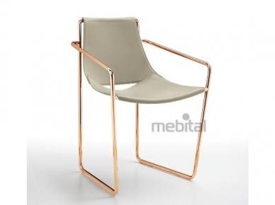 Apelle P MIDJ Металлический стул