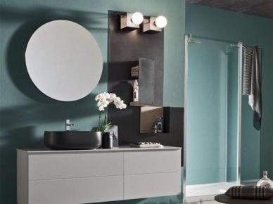 MAGNETICA, COMP. 3 Arcom Мебель для ванной
