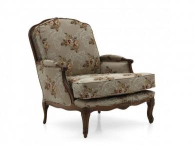 Итальянское кресло Acca 9303P (Seven Sedie)