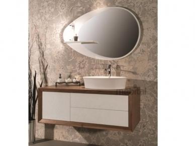 Contempora 1 Gaia Mobili Мебель для ванной