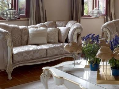 Итальянский диван MAFALDA (Volpi)