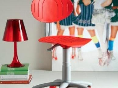 Baby Eurosedia Кресло для офиса