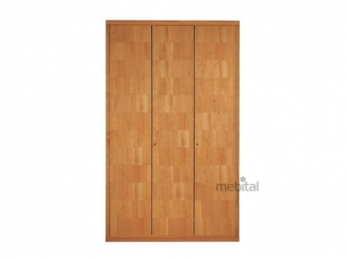 Распашной шкаф 900 0365 (Morelato)