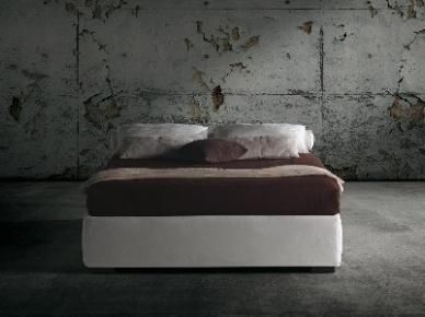 Мягкая кровать Barbados (Milano Bedding)