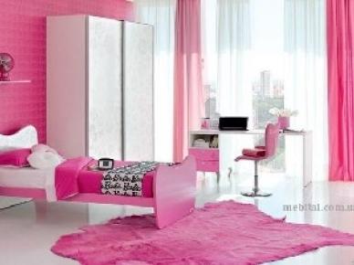 Детская для школьников Barbie - Gloss (Doimo CityLine)