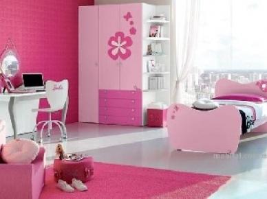 Детская для школьников Barbie - Joy-Sweet (Doimo CityLine)