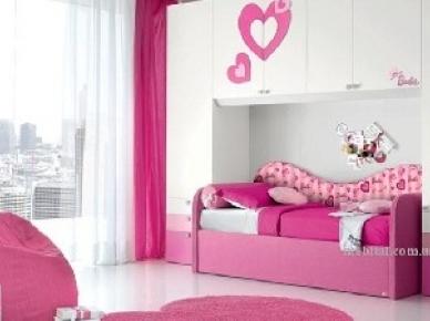 Детская для школьников Barbie - Trendy (Doimo CityLine)