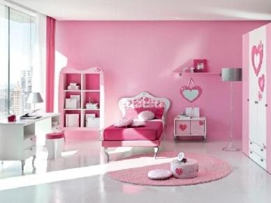 Детская для школьников Barbie - Romantic (Doimo CityLine)